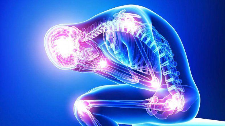 El frío se usa apenas aparece un dolor agudo. La aplicación del calor puede ser húmeda o seca. Ambos tratamientos requieren cuidados con la piel.