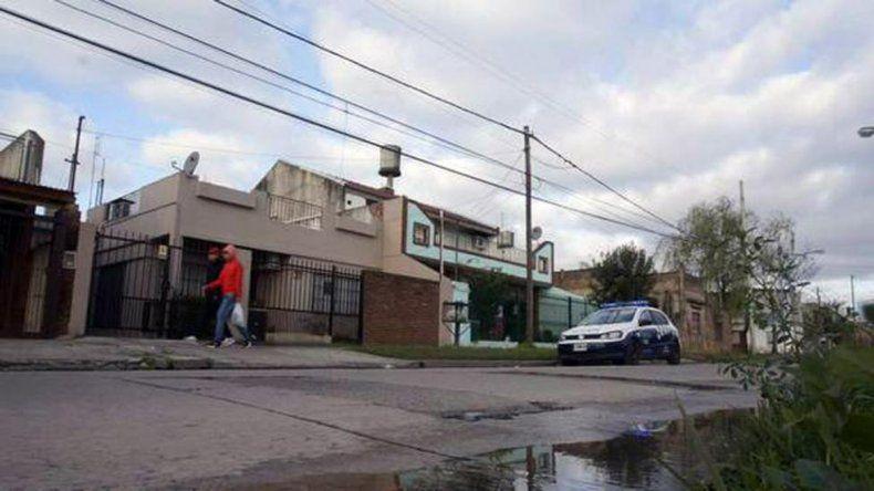 Villar Cataldo había sido detenido el viernes