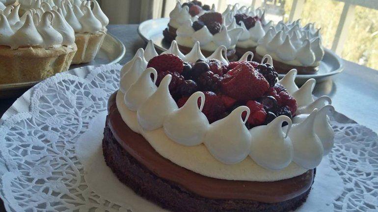 Neuquén tiene su primera panadería para celíacos: Pionera sin gluten