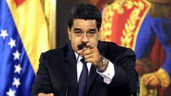 el mercosur podria expulsar a venezuela por la constituyente