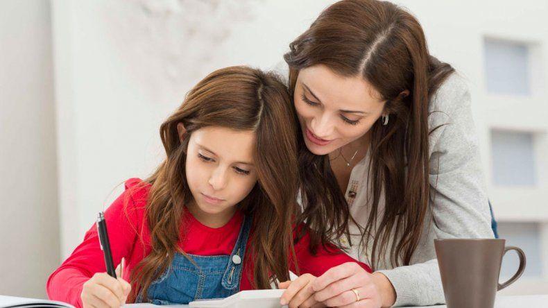 Modalidad: la opción de estudiar en casa