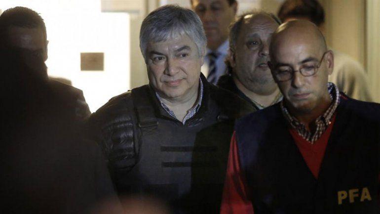 El empresario K es sospechado de fugar 55 millones de euros.