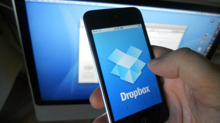 Son 68.680.741. El dato lo confirmó una autoridad de Dropbox.