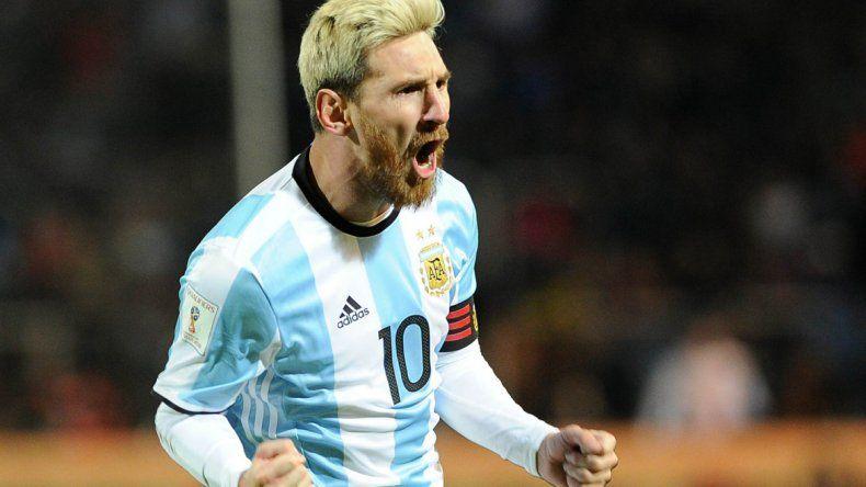 Debut redondo de Bauza en la Selección: Argentina le ganó 1 a 0 a Uruguay