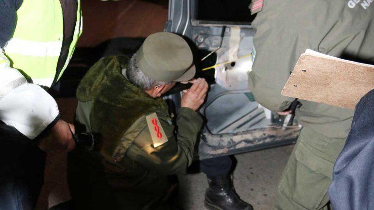 Secuestro récord: tres detenidos con más de 23 kilos de cocaína en Junín de los Andes