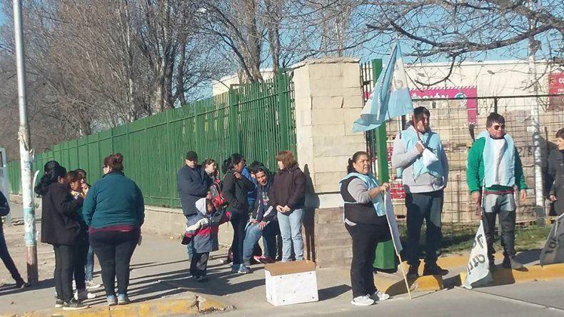 Pidieron donaciones de alimentos para los merenderos de la ciudad