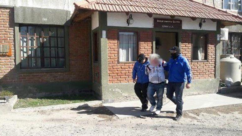 Capturaron a un imputado que no había asistido al juicio por abuso