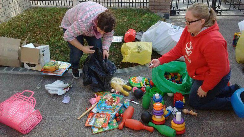Barriletes en Bandada festeja mañana el Día del Niño