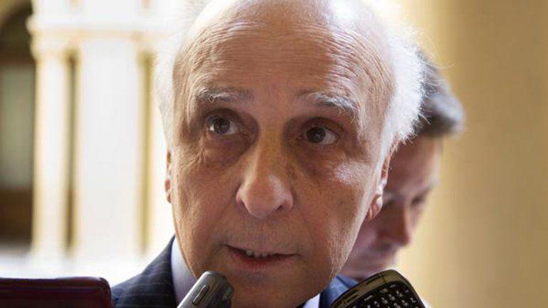 Murió el empresario Carlos Bulgheroni, el hombre más rico del país