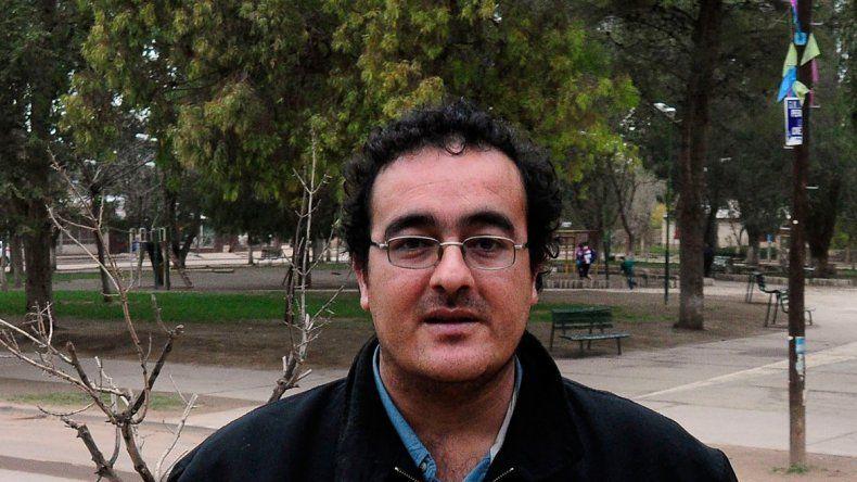 Darío Díaz