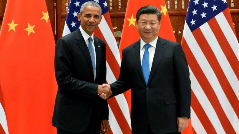 Esta será la última vez que Obama se junte con su par Xi Jinping.