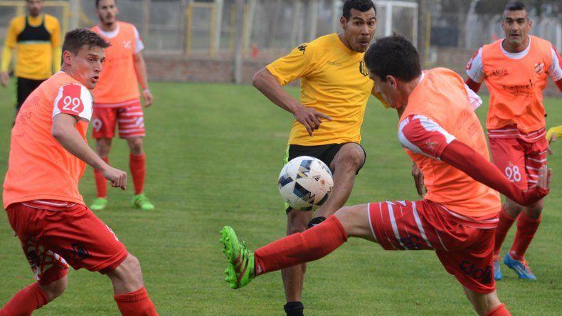 Independiente cumplió con un buen papel en Bahía y sólo perdió por la mínima ante un equipo de Primera.