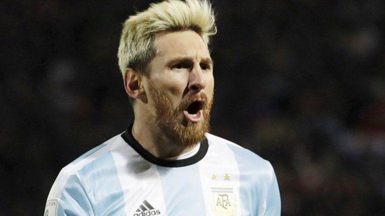 {altText(El hashtag #MessiEnPolemica fue primera tendencia en Twitter en Argentina.,Messi entró en Polémica)}