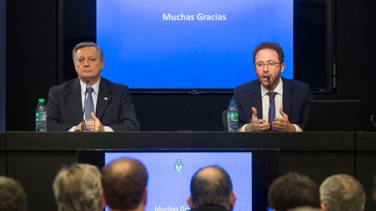 Nación propondrá un aumento del 203% en las tarifas de gas