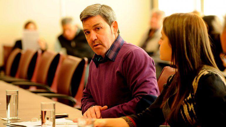 Sánchez defendió su proyecto que fue blanco de críticas y chicanas.