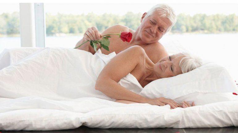 El esfuerzo del sexo en una etapa con menos energía complica bastante.