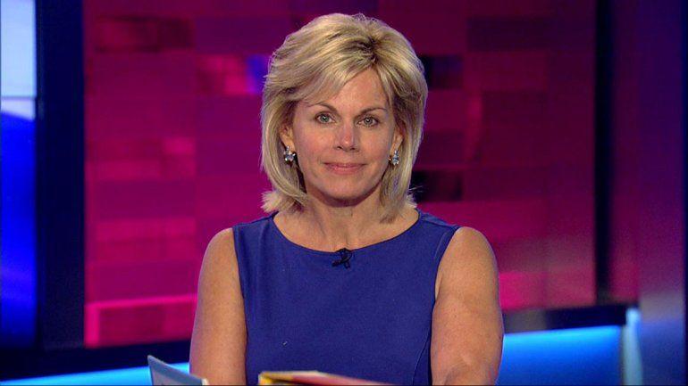 La periodista Gretchen Carlson