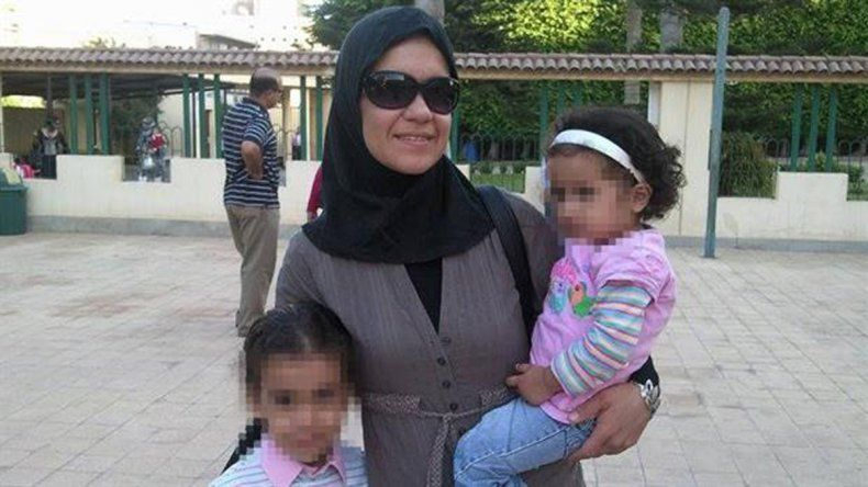 Carolina Pavón (39) vive una pesadilla: tuvo un intento de suicidio.