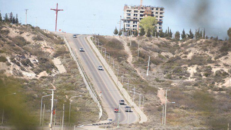 La iniciativa del Ejecutivo municipal estipula que la Avenida pasará por al lado de Rincón de Emilio y del loteo Rincón del Río
