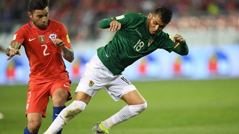 Bolivia nunca ganó como visitante en estas Eliminatorias