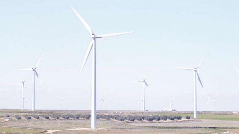 Neuquén presentó a Nación siete proyectos de energía renovable