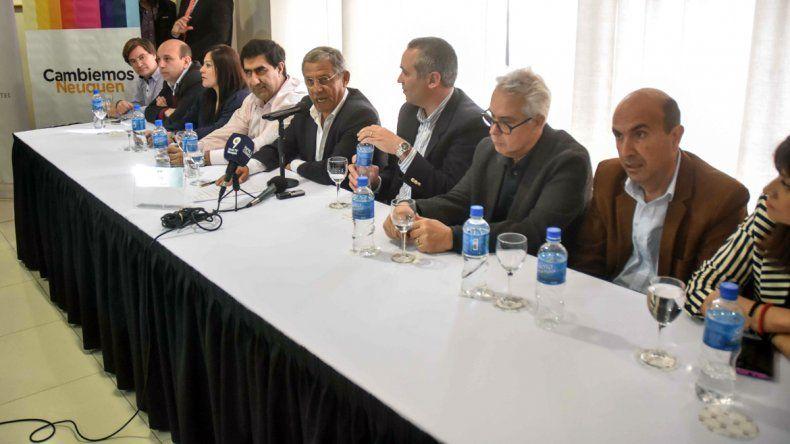 Desde Cambiemos Neuquén respaldaron las medidas de Macri