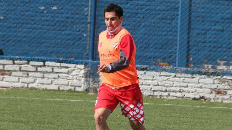 El volante pasó por Platense y Deportivo Morón