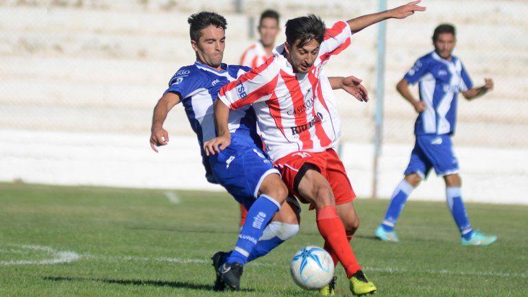 En el primer debut ante Cipolletti cayó 2-1. En la temporada 2015 empató en uno contra Alvarado de Mar del Plata. Este año le ganó a Madryn 3-2.