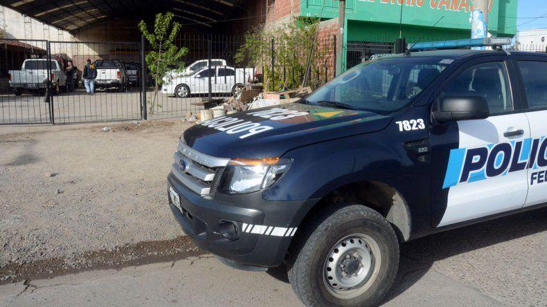 Policía Federal realiza allanamientos en Neuquén por una causa nacional de lavado de dinero