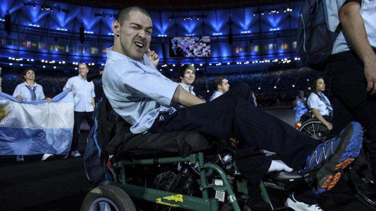 Comenzaron los Juegos Paralímpicos de Río 2016