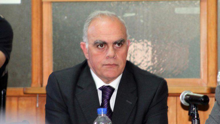 El fiscal Fernando Rubio se mostró molesto con la modificación del fallo.