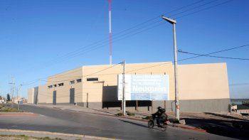 La Estación Transformadora Argentina se inauguró recientemente para abastecer a la ciudad.