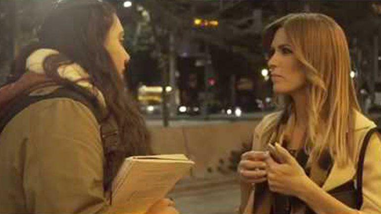 Viviana Canosa hace su regreso con Gente positiva.