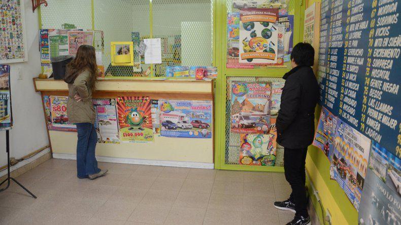 Agencia robada en Copahue casi Linares