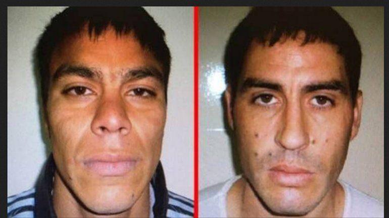 Gabriel Silva y Víctor Hours están imputados por robo calificado. El primero