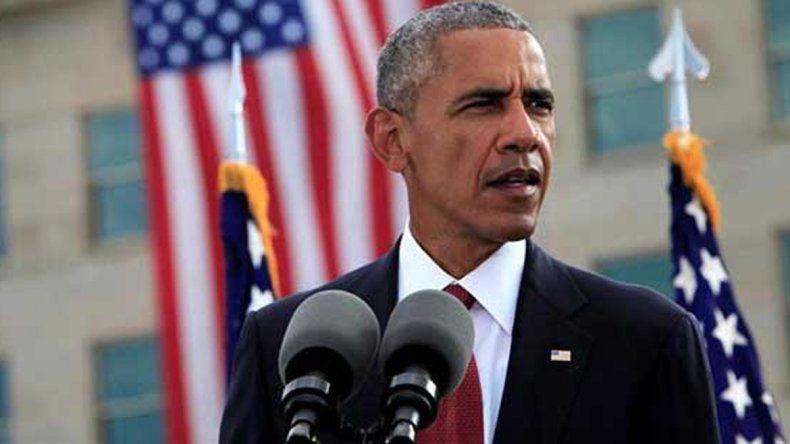 Obama, en el aniversario del 11 de septiembre: Hicimos justicia con Bin Laden