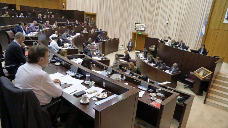 En la Legislatura hay media docena de proyectos que fueron presentados para designar esta figura.