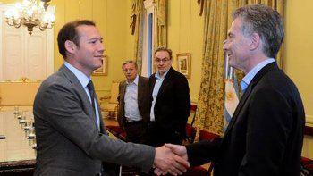 Gutiérrez acordó con Macri un plan para salvar Vaca Muerta