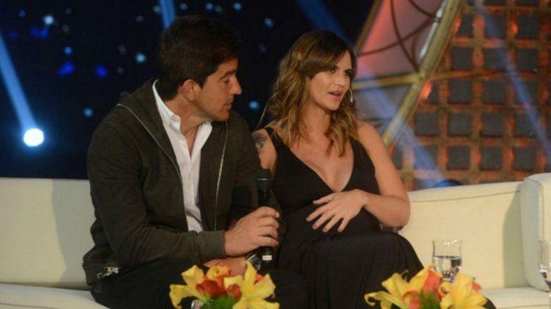 Jorge Rial contó que Amalia Granata fue a lo de Susana por ropa y un televisor.