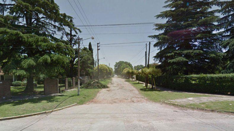 El letrado fue identificado como Carlos Alberto Carrizo. Su cuerpo fue encontrado golpeado y con dos disparos.