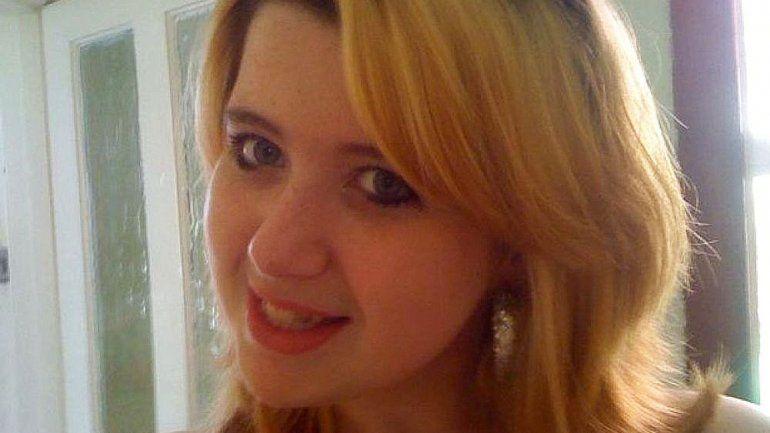 Emma (19) hace dos años pudo denunciar a su padre