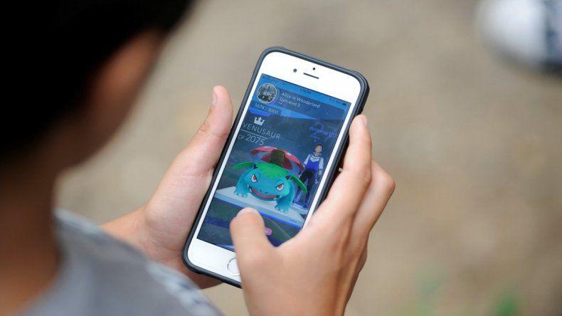 Jugador de Pokémon Go descubrió una plantación demarihuana