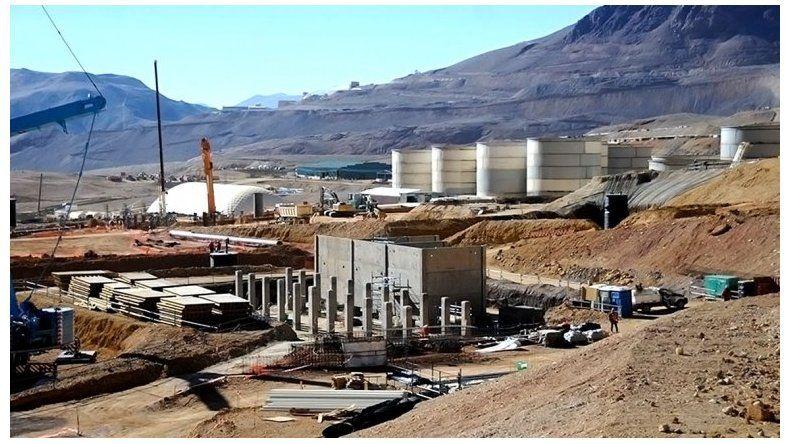 La Corte Suprema pidió que se informe los alcances de la contaminación de la Barrick Gold