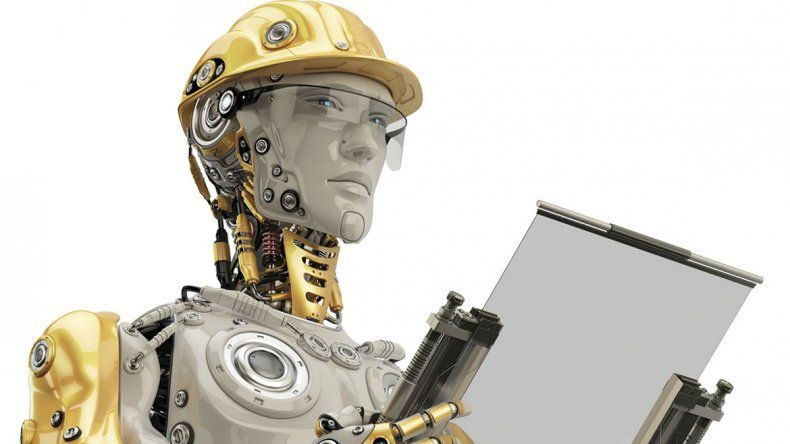 En cinco años, los robots tomarán el 6% de los trabajos