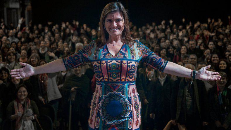 Pilar Sordo: La felicidad es una decisión diaria