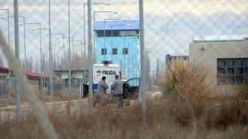 murio un preso en el anexo de la u9 en senillosa: investigan las causas