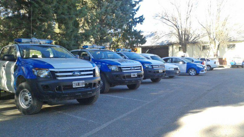 Diariamente unos 170 móviles cargan combustible solo en la ciudad.