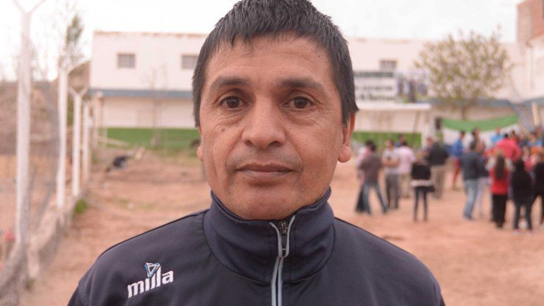 Mario-nese: el grito de gol de Barros sigue vivo