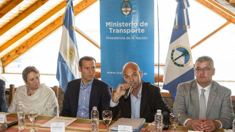 Las obras para remodelar el aeropuerto Chapelco empezarán en octubre y costarán 200 millones de pesos