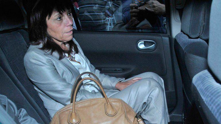 Intentaron un secuestro virtual del hijo de la jueza Palmaghini.